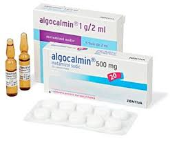 Algocalmin prospect
