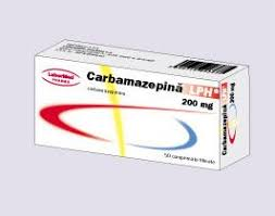 Carbamazepina.Prospect