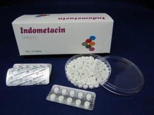 Indometacin.Prospect.