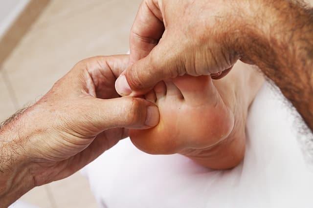 Fizioterapie prin metoda CPI