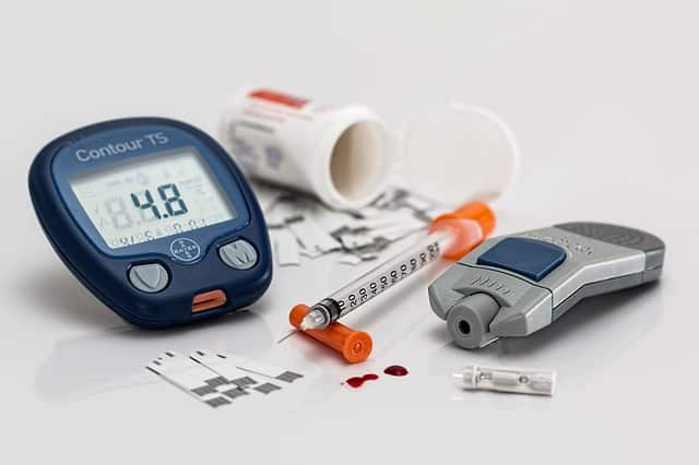 Diabet.Hipoglicemia postinsulinică.