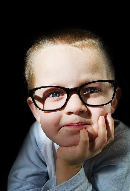 Defectele de vedere la copii