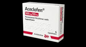 Aceclofen Prospect
