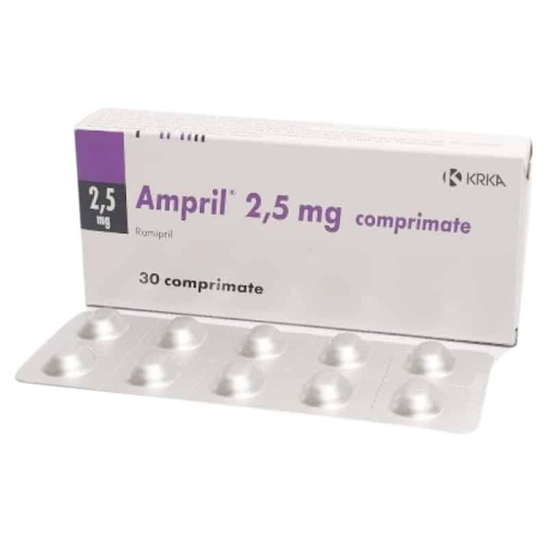 Ampril.Prospect