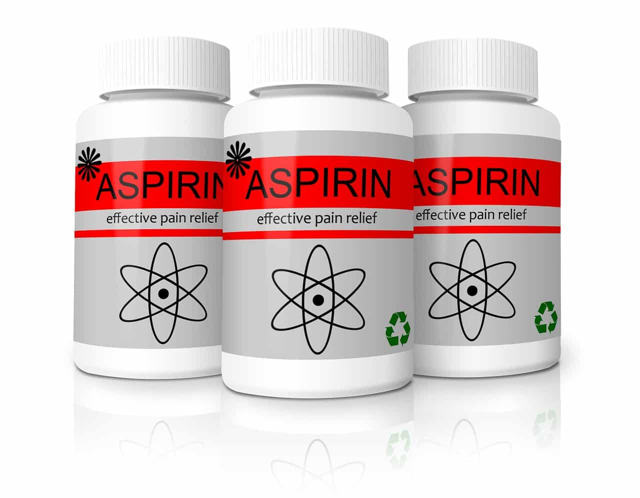 Aspirina Prospect