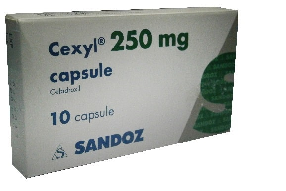 Cexyl.Prospect.Antibiotic
