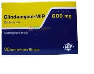 Clindamycin.Prospect.