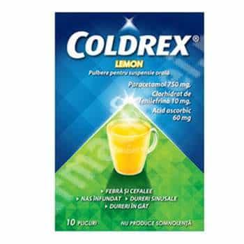 Coldrex Lemon.Prospect.