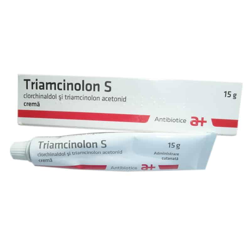 Triamcinolon S.Prospect.