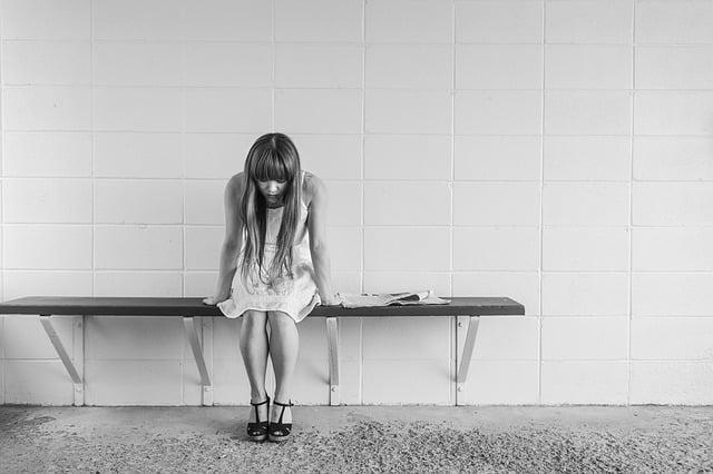 Depresia.Cele mai bune 10 sugestii pentru a invinge depresia.