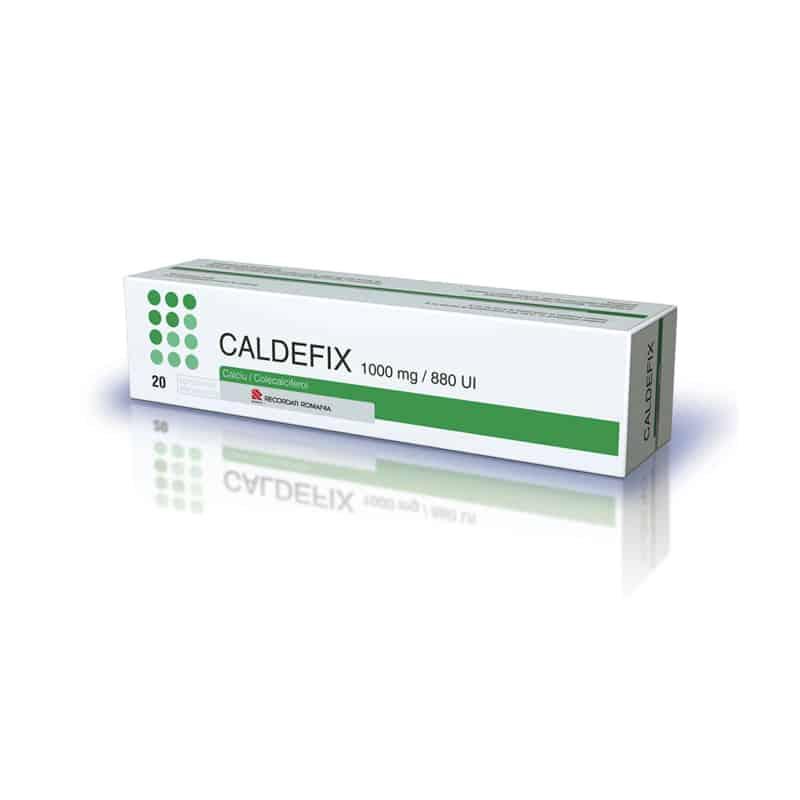 Caldefix.Pospect.Osteoporoza