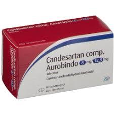 Candesartan Aurobindo.Prospect