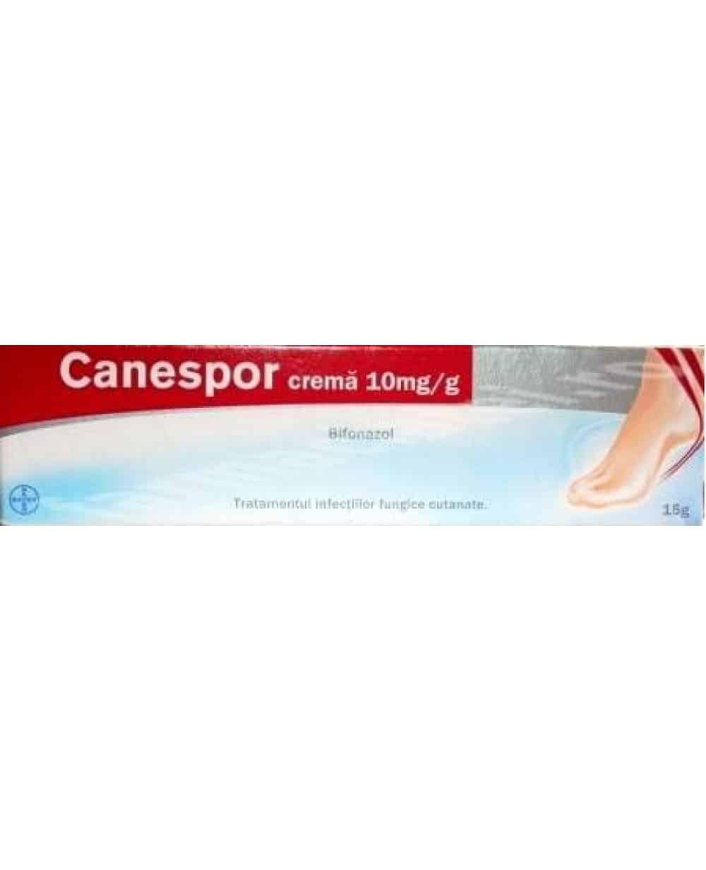 Canespor.Prospect