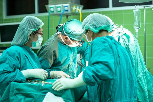 Hernia Hiatala Tratament