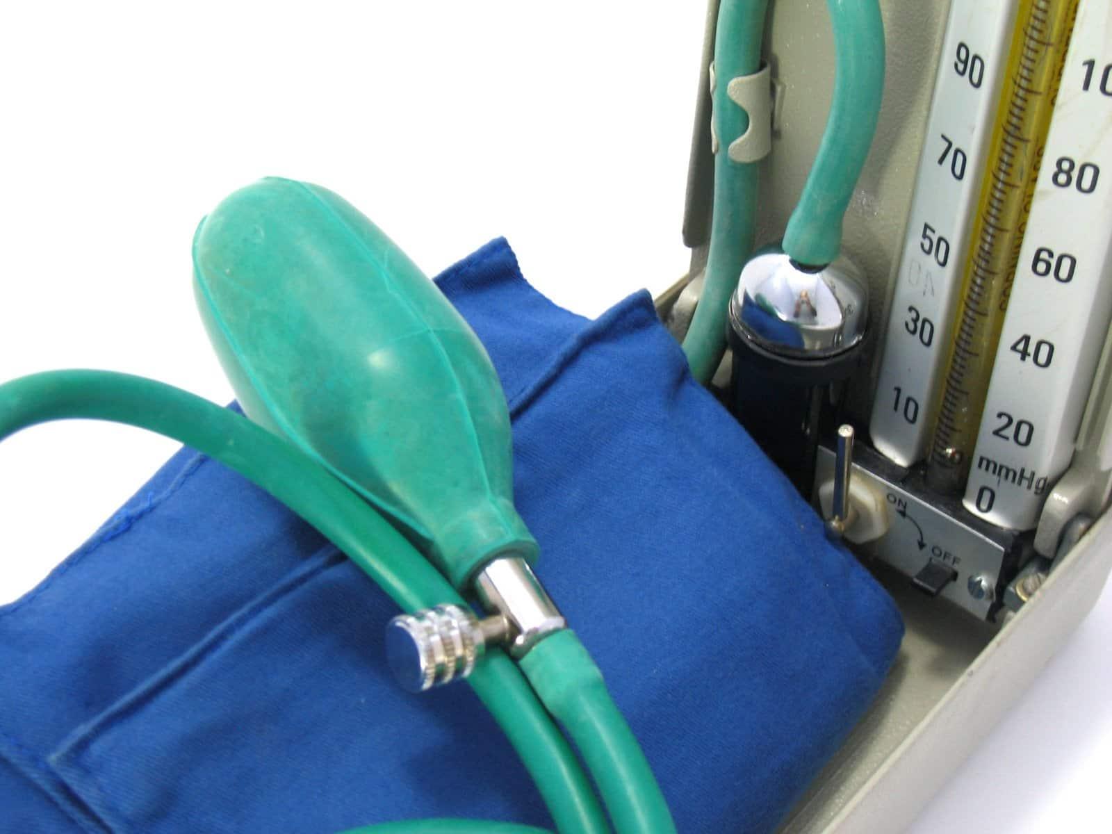Evaluarea pacientilor hipertensivi