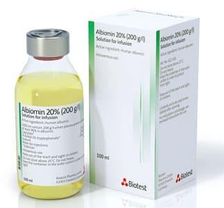 Albiomin