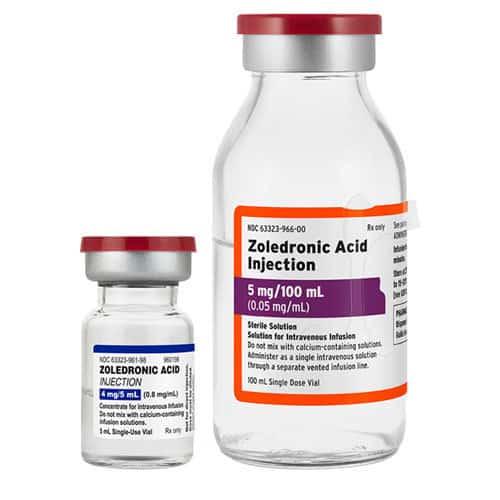 acid zoledronic