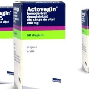 actovegin