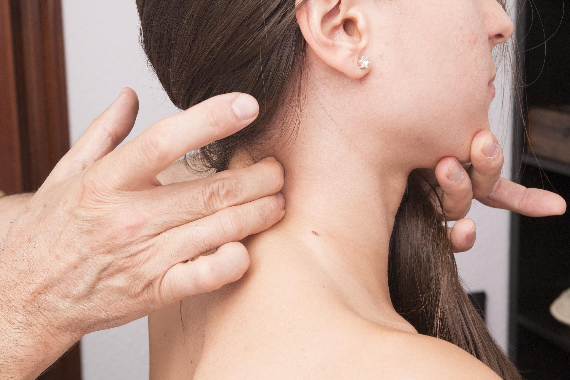 durerea cervicala