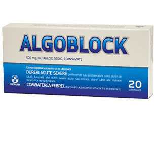 Algoblock