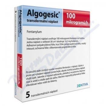 Algogesic