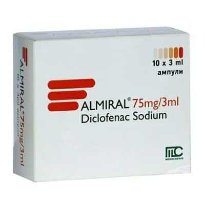 Almiral