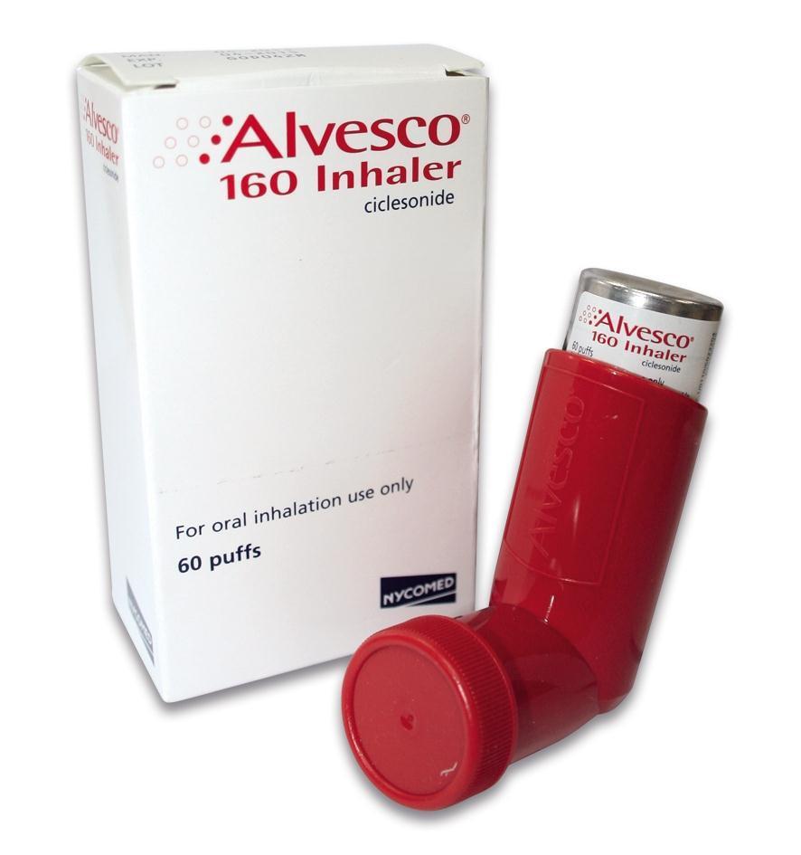 Alvesco