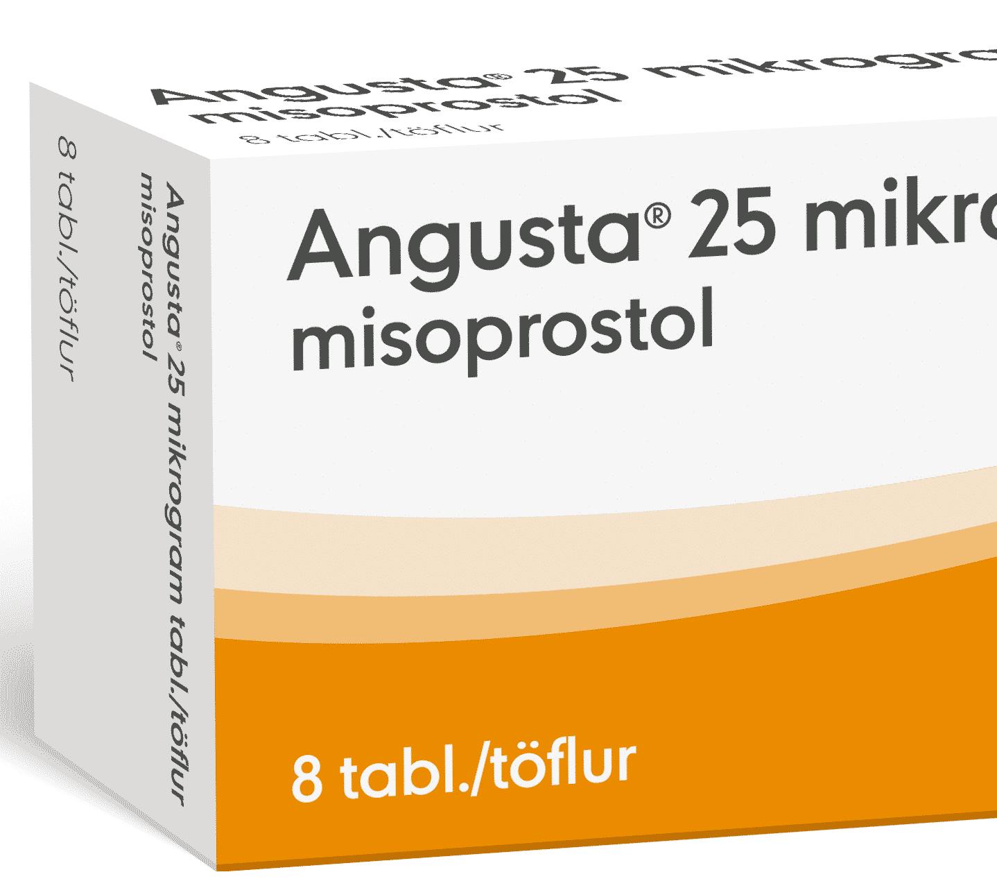 Angusta
