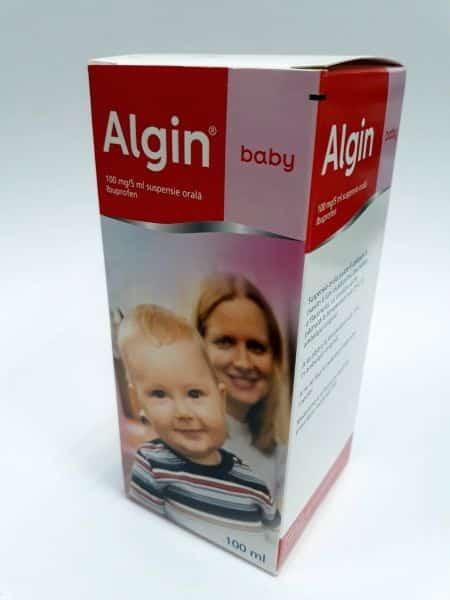 algin baby
