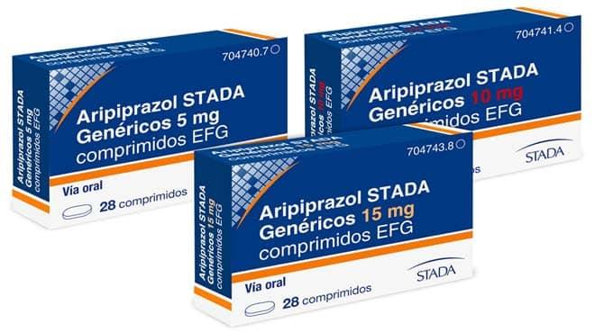 aripiprazol