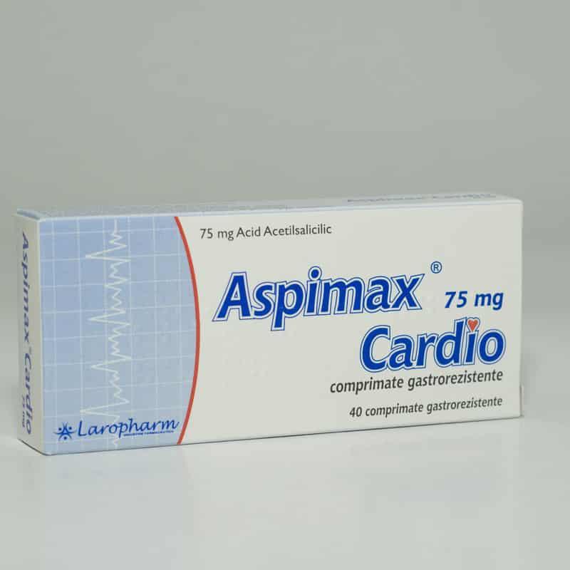 Aspimax