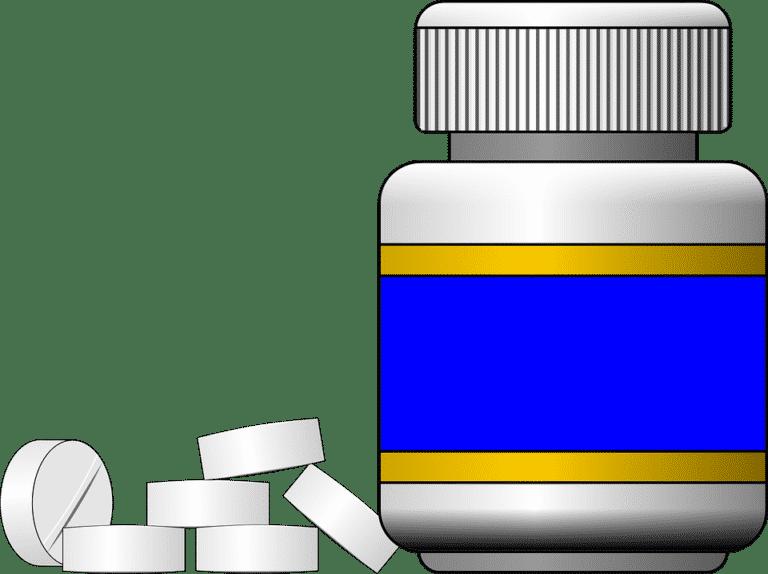 Aspirin Max