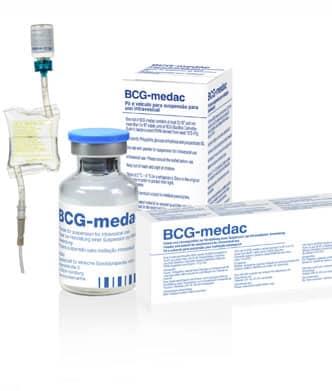 BCG-medac