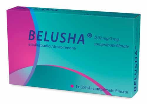 Belusha