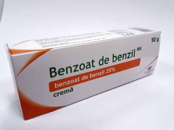 Benzoat de benzil