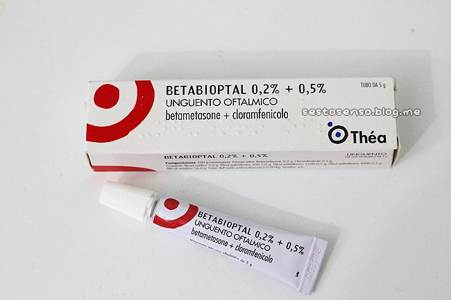 Betabioptal gel