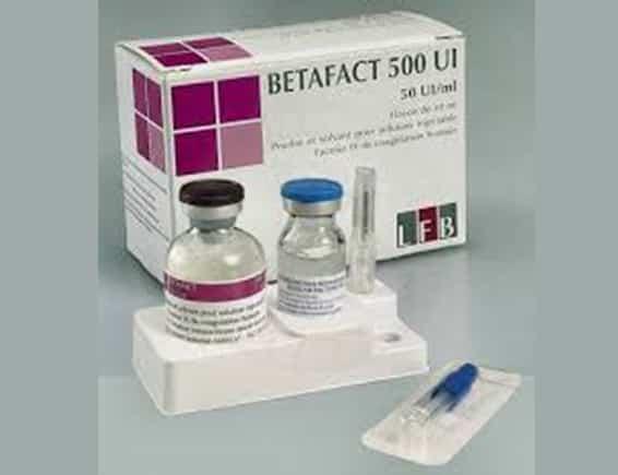 Betafact