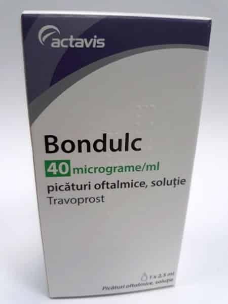 Bondulc