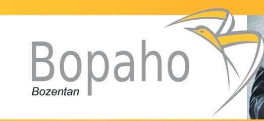 Bopaho