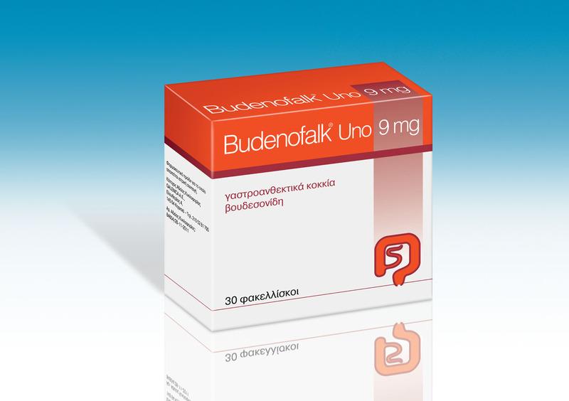 Budenofalk Uno
