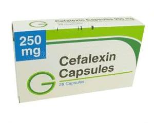Cefalexin