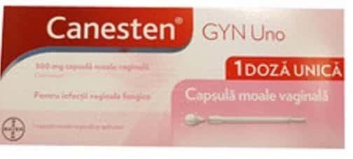 Canesten Gin Uno