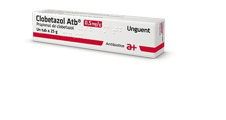 Clobetazol