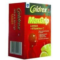 Coldrex MaxGrip Lemon
