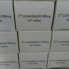 Converium