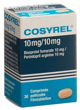 Cosyrel comprimate