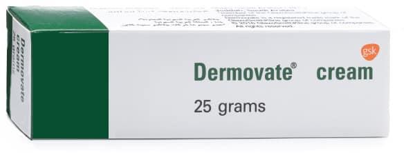 Dermovate crema
