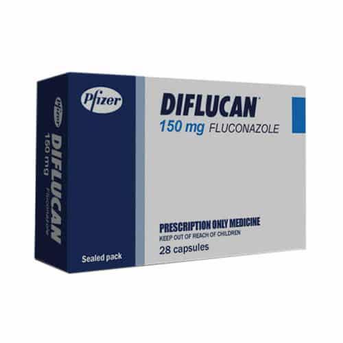 Diflucan capsule